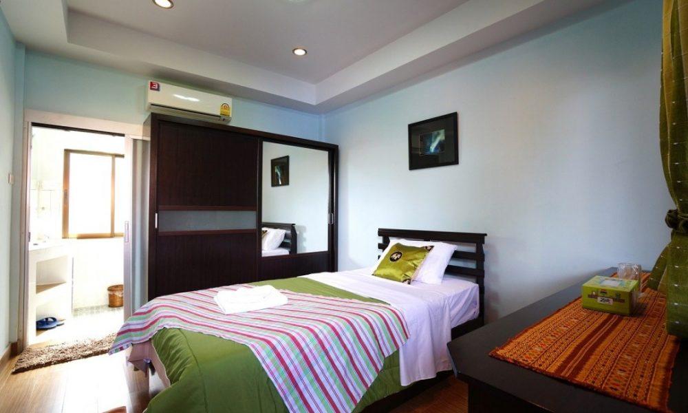 Single room 201