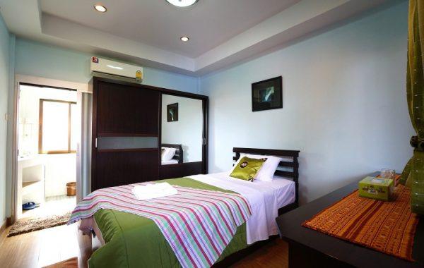 Single room 203
